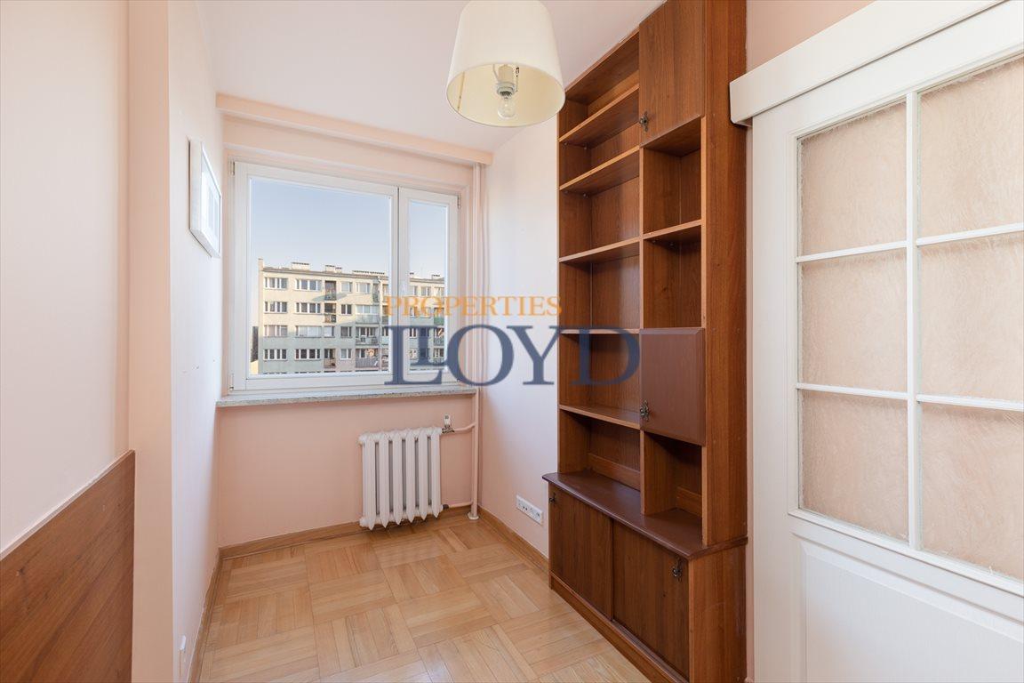 Mieszkanie dwupokojowe na sprzedaż Warszawa, Śródmieście, Czerniakowska  37m2 Foto 8