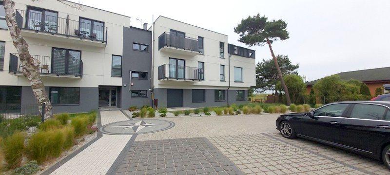 Mieszkanie dwupokojowe na sprzedaż Dziwnówek  41m2 Foto 1