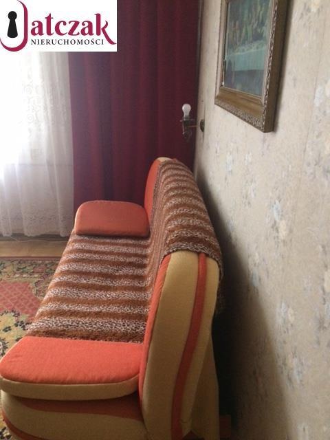 Mieszkanie trzypokojowe na wynajem Gdańsk, Oliwa, GDAŃSK OLIWA, WĄSOWICZA STANISŁAWA  54m2 Foto 7