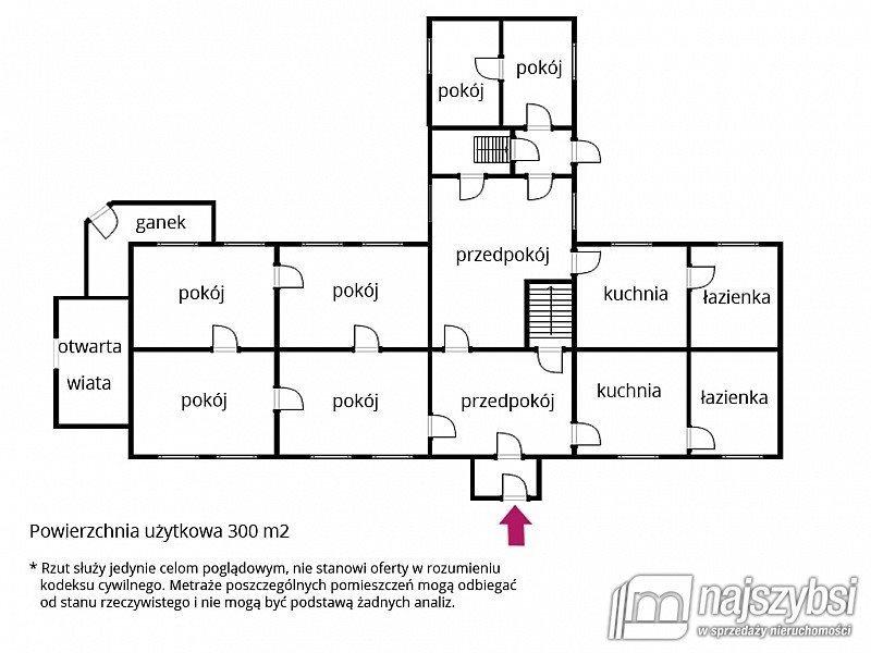 Dom na sprzedaż Pniewo, weś  320m2 Foto 9
