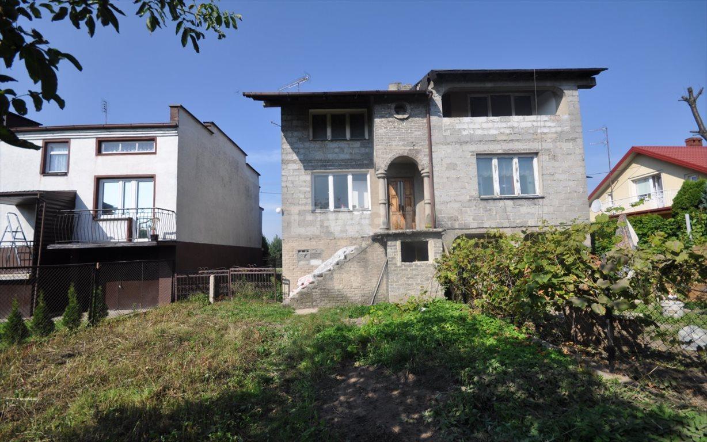 Dom na sprzedaż Radomsko, Leśmiana  90m2 Foto 2