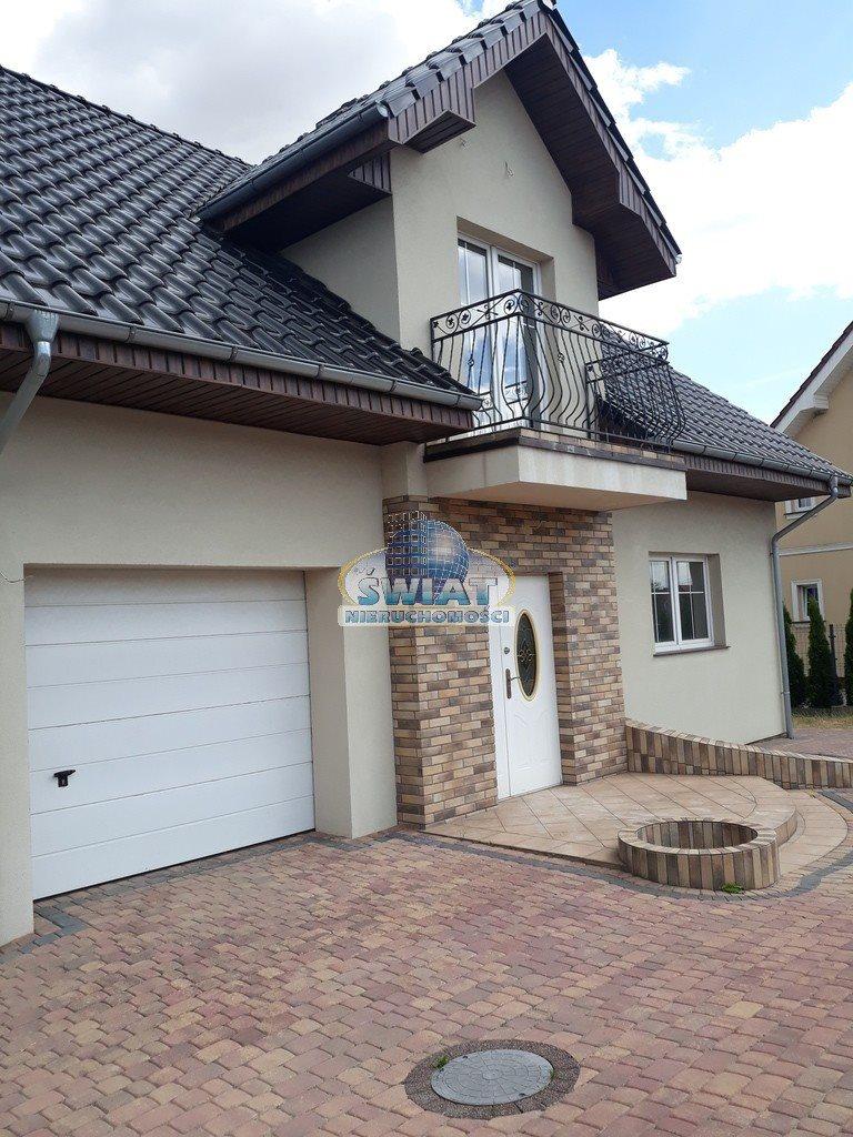 Dom na sprzedaż Recz  150m2 Foto 3