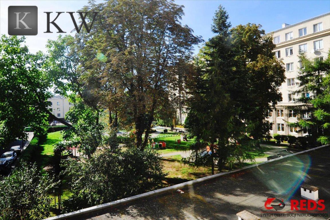 Mieszkanie trzypokojowe na sprzedaż Warszawa, Wola, Okopowa  83m2 Foto 9