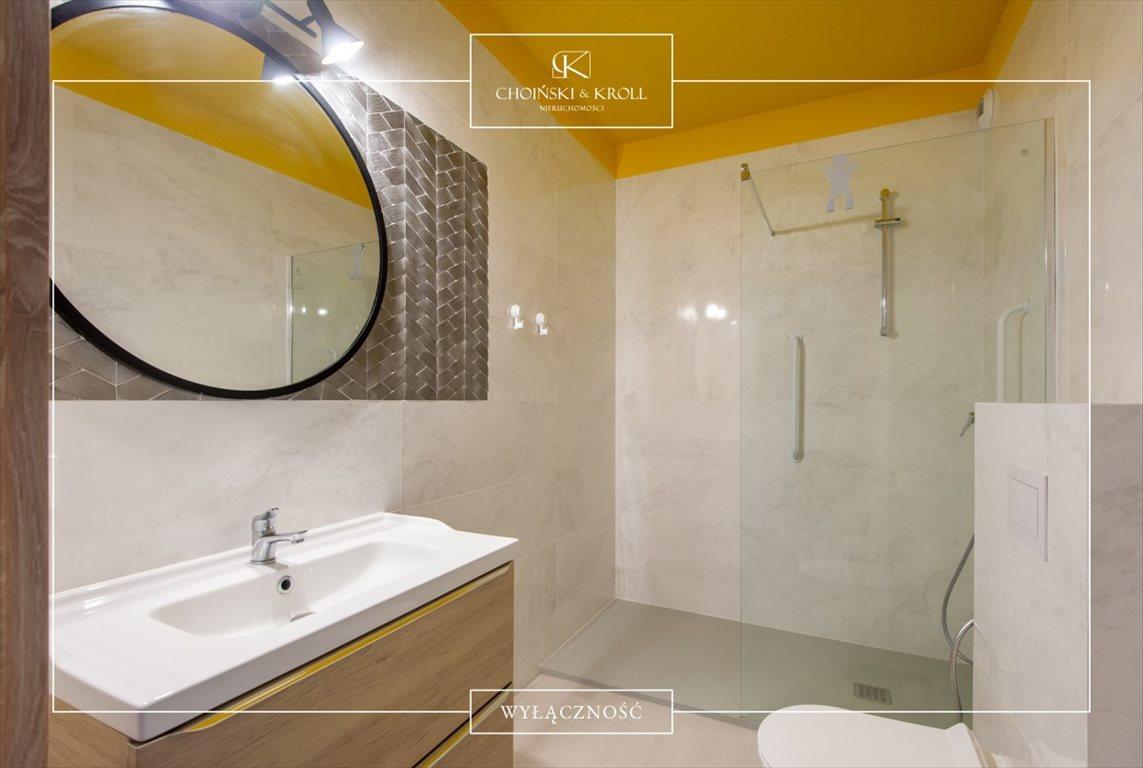 Mieszkanie trzypokojowe na sprzedaż Poznań, Grunwald, Smardzewska  68m2 Foto 8