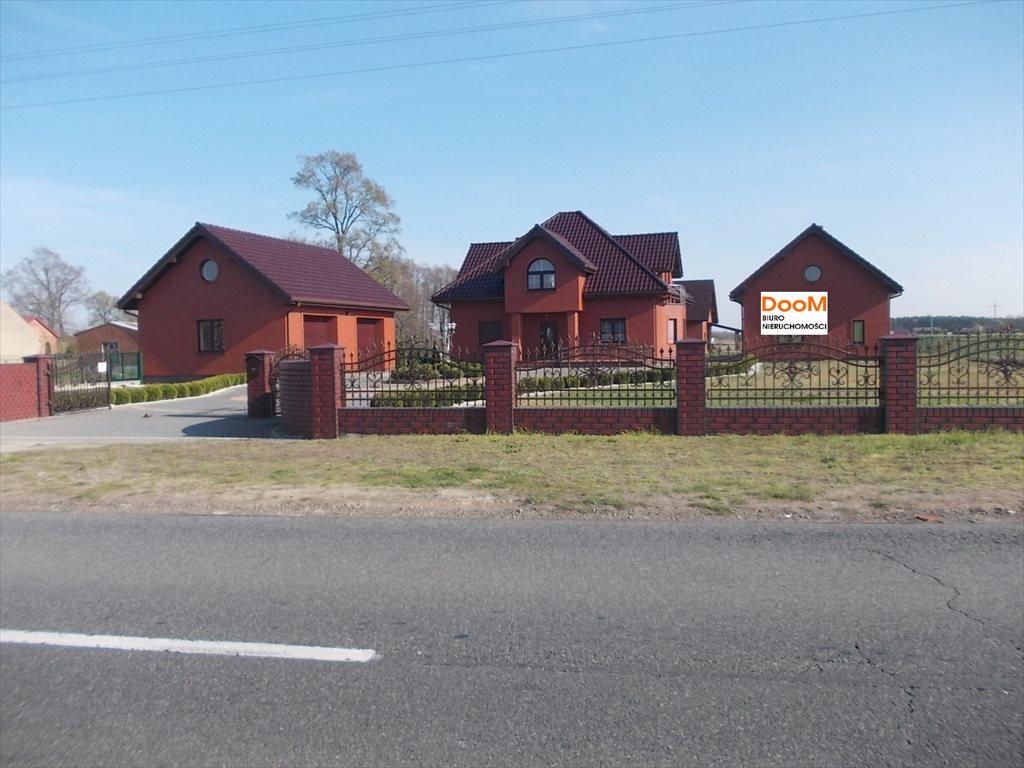 Dom na sprzedaż Kraszewice, Mączniki  153m2 Foto 3