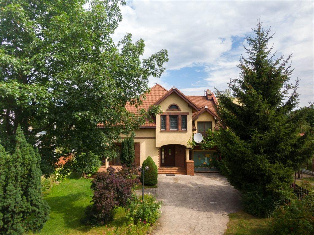 Dom na sprzedaż Białystok, Skorupy  260m2 Foto 1