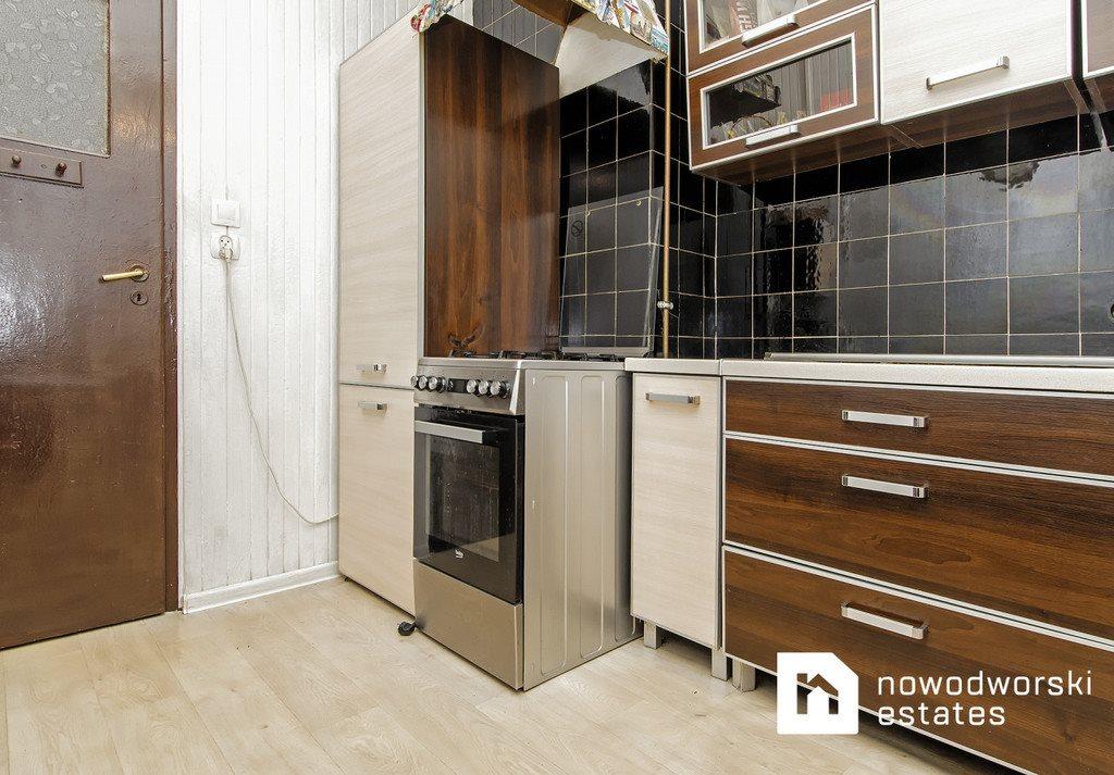 Mieszkanie trzypokojowe na sprzedaż Poznań, Grunwald, Grunwaldzka  104m2 Foto 9
