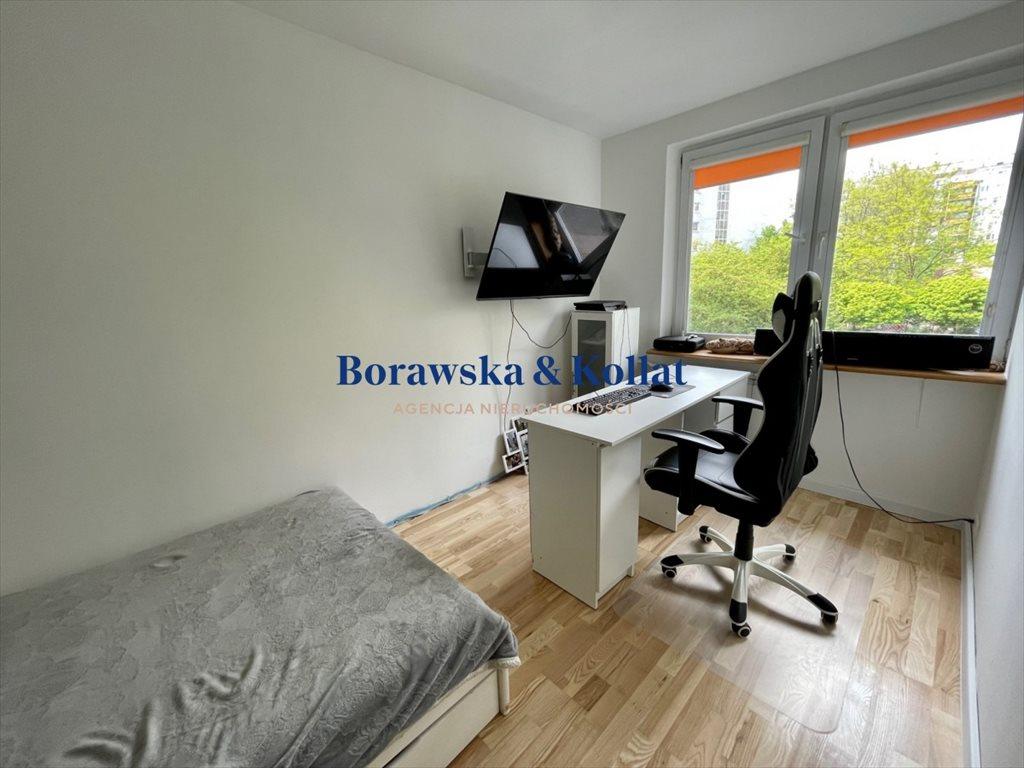 Mieszkanie trzypokojowe na sprzedaż Warszawa, Praga-Południe Gocław, Awionetki RWD  63m2 Foto 8