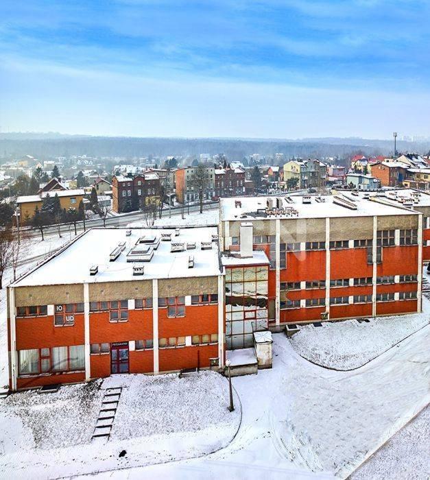 Lokal użytkowy na sprzedaż Mysłowice, Śródmieście, Brzęczkowice, Kardynała Augusta Hlonda  3397m2 Foto 7