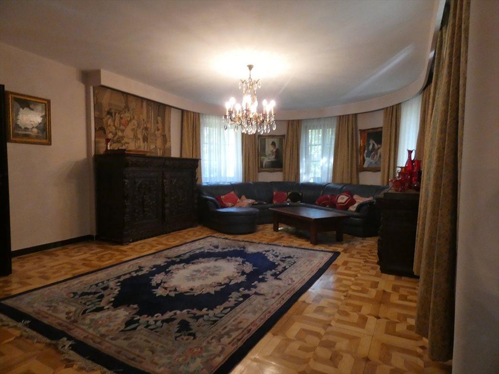 Dom na sprzedaż Magdalenka, ul. Wiśniowa  497m2 Foto 9