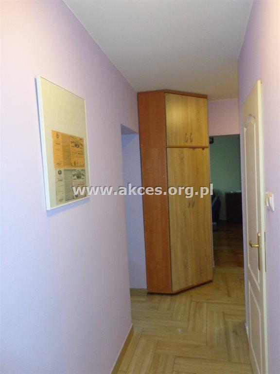 Mieszkanie trzypokojowe na sprzedaż Warszawa, Ursynów, Imielin  63m2 Foto 12
