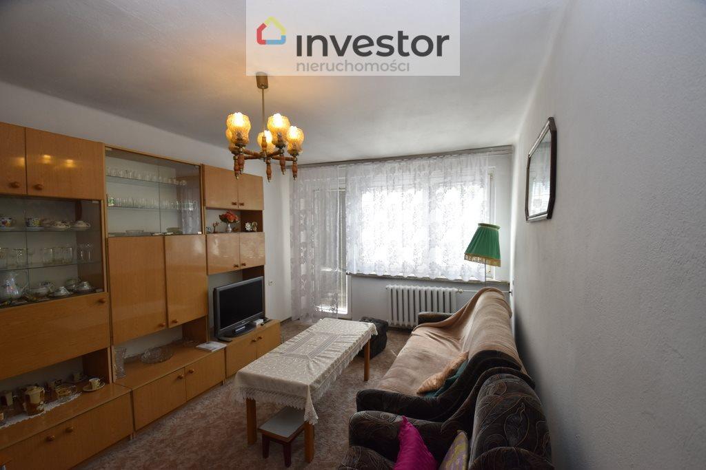 Mieszkanie trzypokojowe na sprzedaż Kędzierzyn-Koźle  66m2 Foto 1