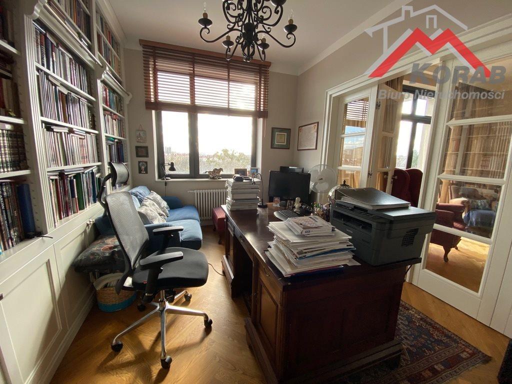 Mieszkanie czteropokojowe  na sprzedaż Warszawa, Mokotów, Podchorążych  120m2 Foto 5