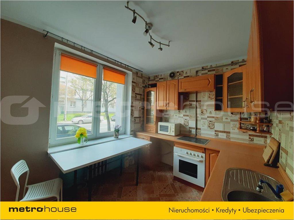 Mieszkanie trzypokojowe na sprzedaż Bytom, Śródmieście, Estreichera  73m2 Foto 4