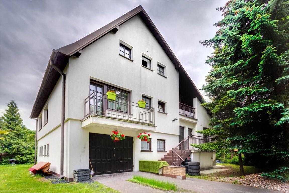 Dom na sprzedaż Łomianki, Fiołka  350m2 Foto 1