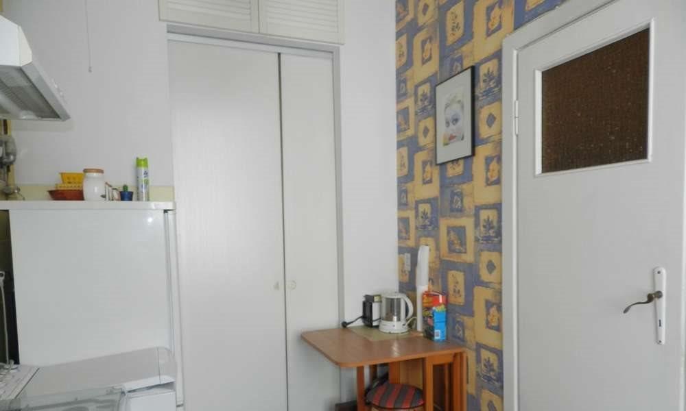 Mieszkanie dwupokojowe na sprzedaż Gorzów Wielkopolski, Śródmieście, Bolesława Chrobrego  38m2 Foto 7