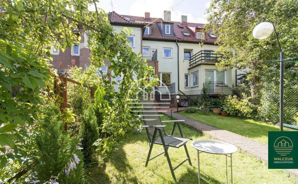 Dom na sprzedaż Gdańsk, Wrzeszcz, Mieczysława Karłowicza  200m2 Foto 14