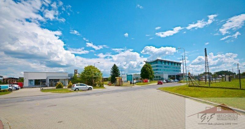 Lokal użytkowy na sprzedaż Przemyśl, Sielecka  516m2 Foto 1