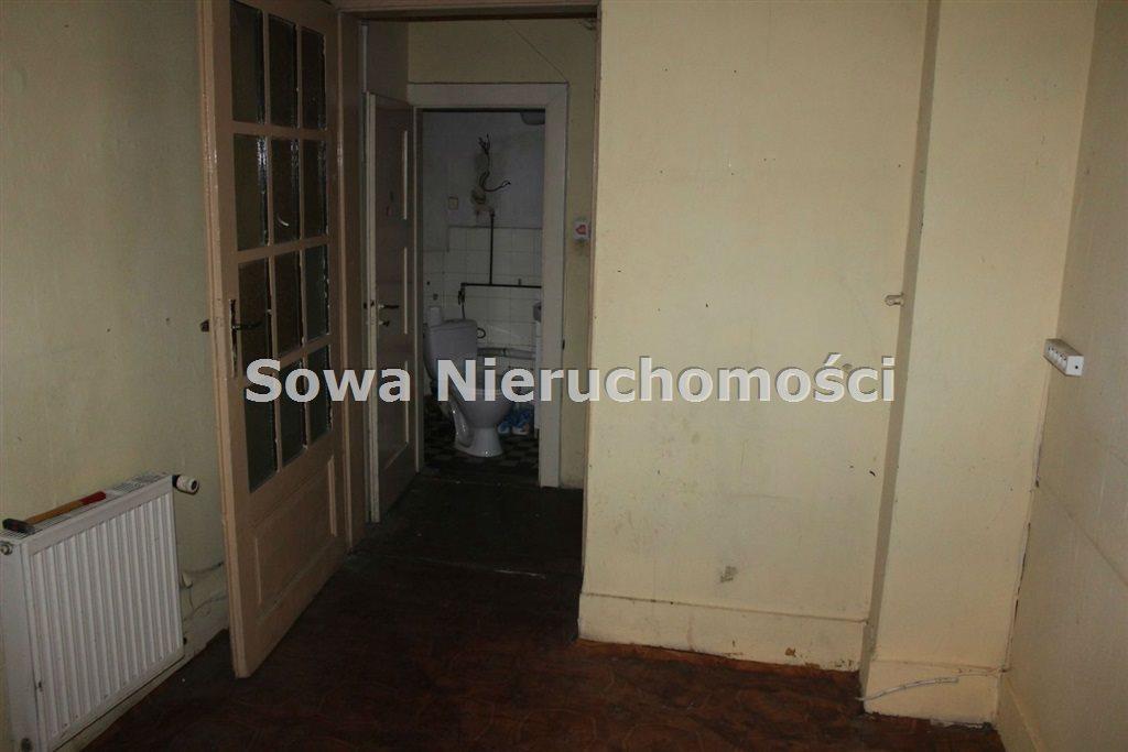 Mieszkanie dwupokojowe na sprzedaż Jelenia Góra, Centrum  78m2 Foto 9