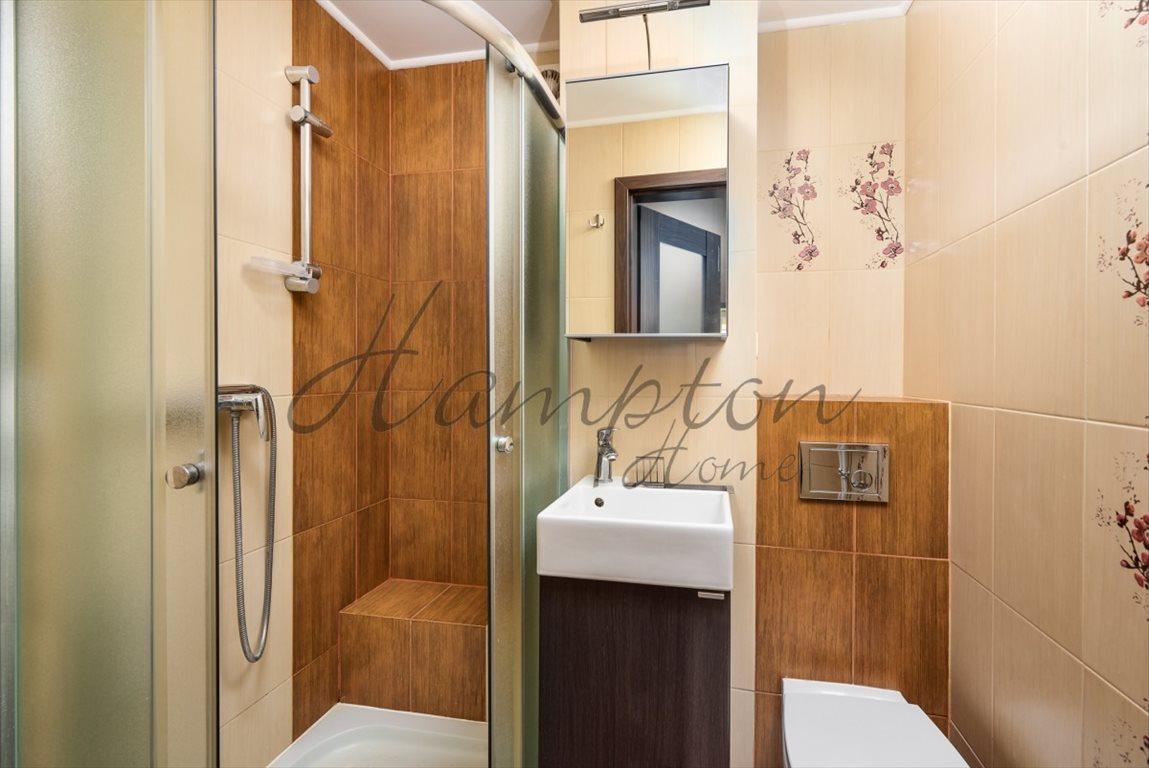 Mieszkanie trzypokojowe na sprzedaż Warszawa, Praga-Południe, Grochowska  53m2 Foto 9
