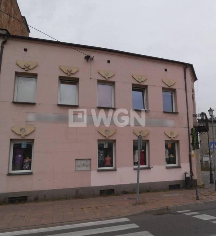 Dom na wynajem Częstochowa, Centrum, Nadrzeczna  650m2 Foto 2