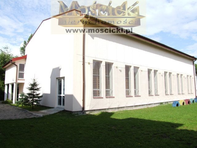 Lokal użytkowy na sprzedaż Warszawa, Ursynów, Pyry, Puławska  461m2 Foto 2