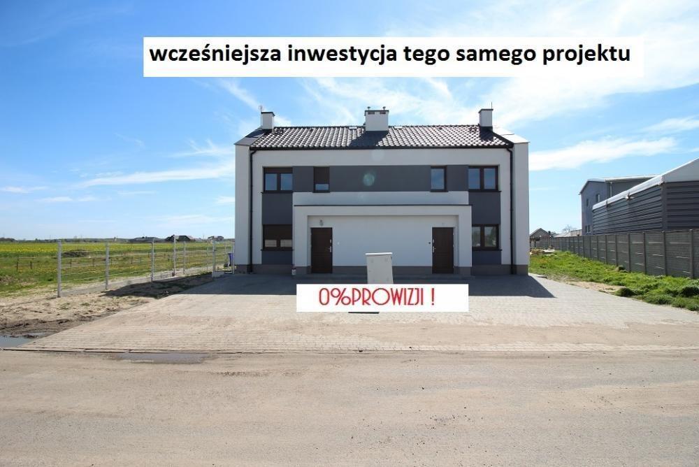 Mieszkanie czteropokojowe  na sprzedaż Luboń, Lasek  90m2 Foto 1
