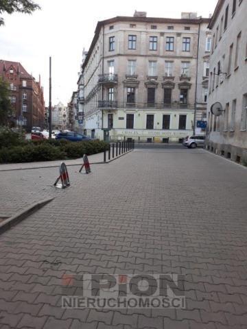 Lokal użytkowy na wynajem Poznań, Stare Miasto, CENTRUM  30m2 Foto 3
