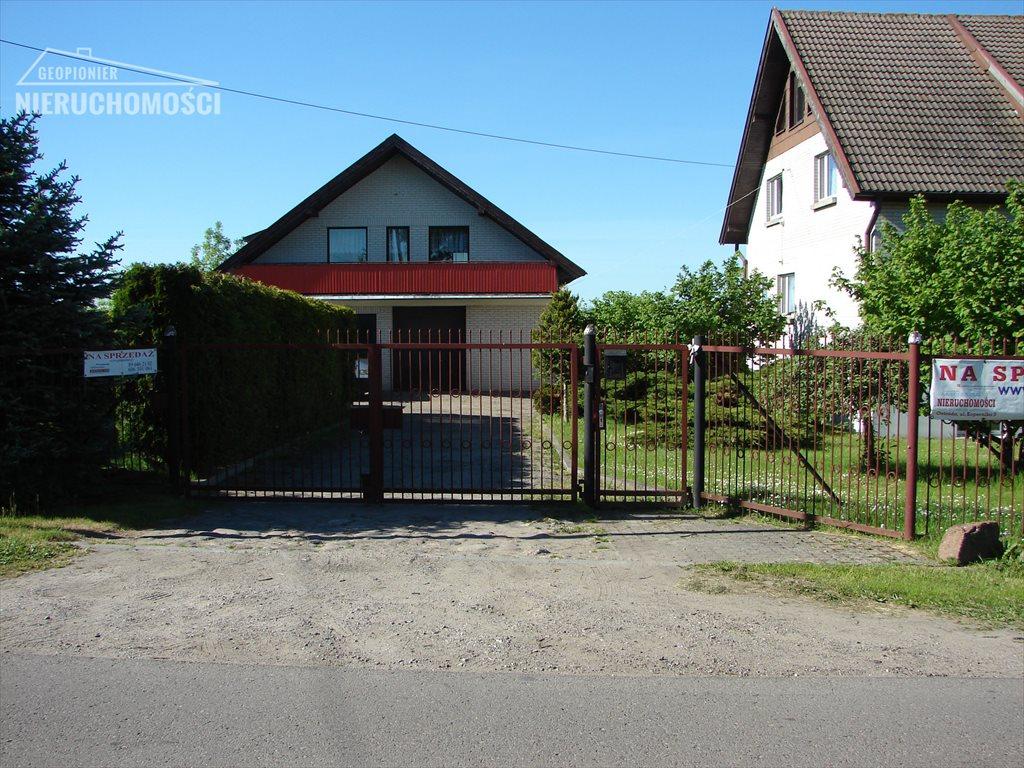 Dom na sprzedaż Ostróda, Kajkowo  390m2 Foto 5