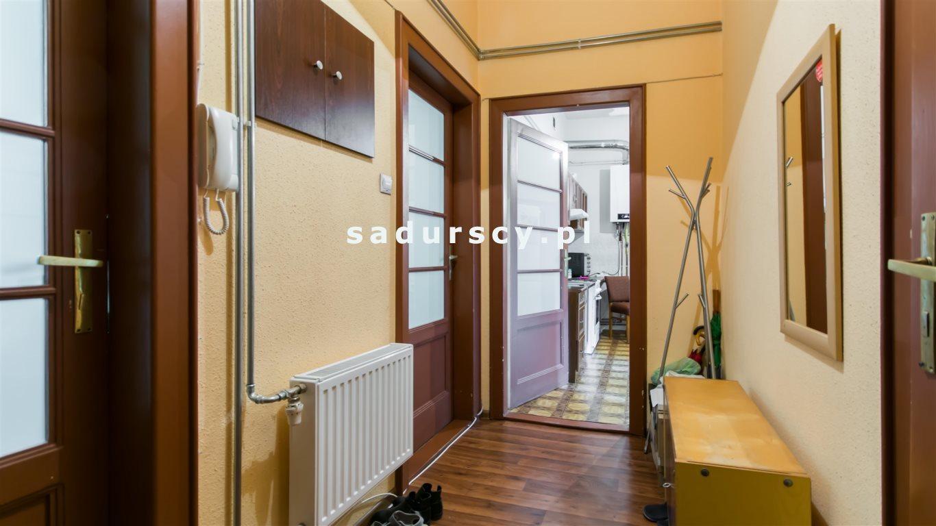 Mieszkanie dwupokojowe na sprzedaż Kraków, Krowodrza, Łobzów, Łokietka  61m2 Foto 11