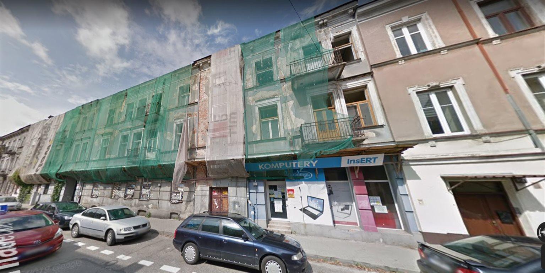 Działka budowlana na sprzedaż Kielce, Słowackiego 3  3601m2 Foto 1