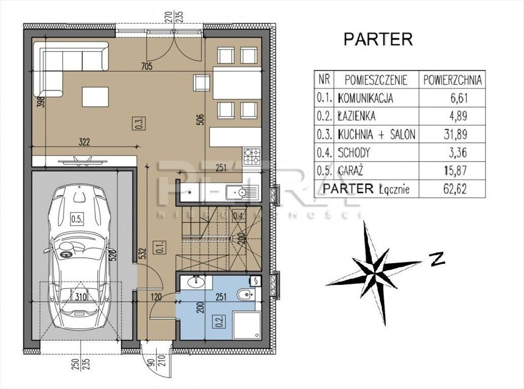 Dom na sprzedaż Nowa Wola  120m2 Foto 4