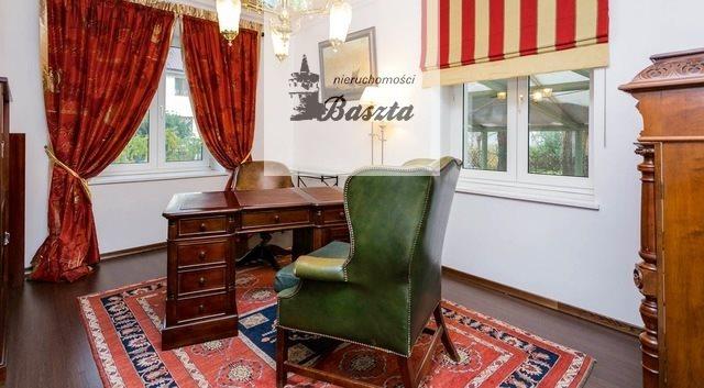 Luksusowy dom na sprzedaż Warszawa, Mokotów  450m2 Foto 8