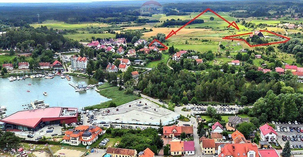 Lokal użytkowy na sprzedaż Mikołajki, Mrągowska  1460m2 Foto 2