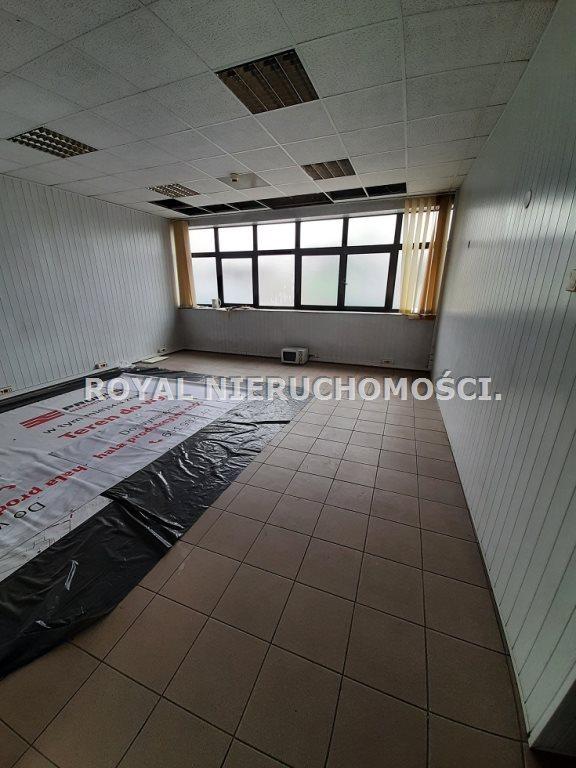 Lokal użytkowy na wynajem Ruda Śląska, Chebzie, Dworcowa  60m2 Foto 4