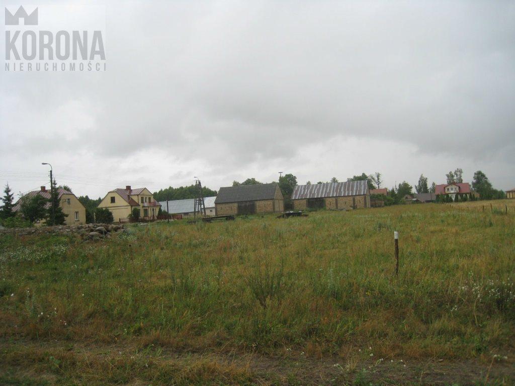 Działka rolna na sprzedaż Szafranki  2747m2 Foto 3