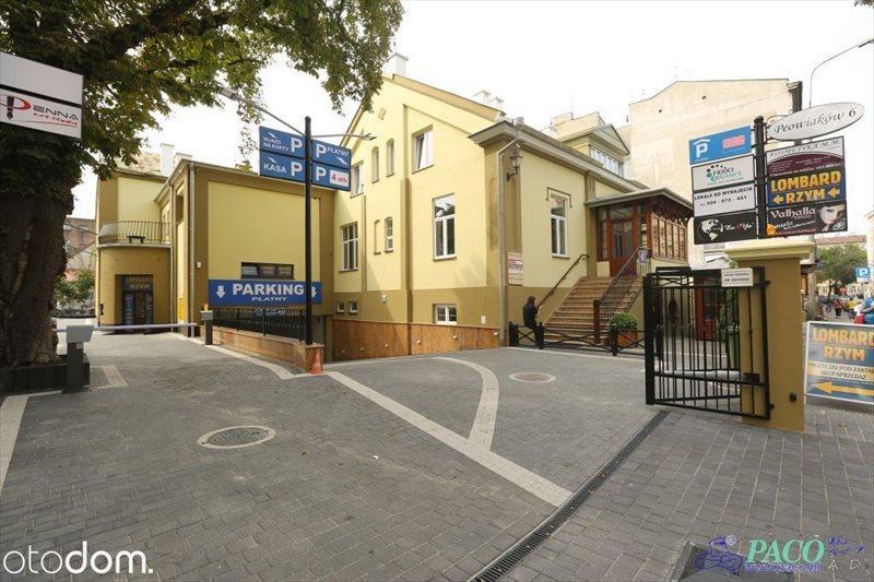 Lokal użytkowy na wynajem Lublin, Śródmieście, Peowiaków 6  37m2 Foto 8