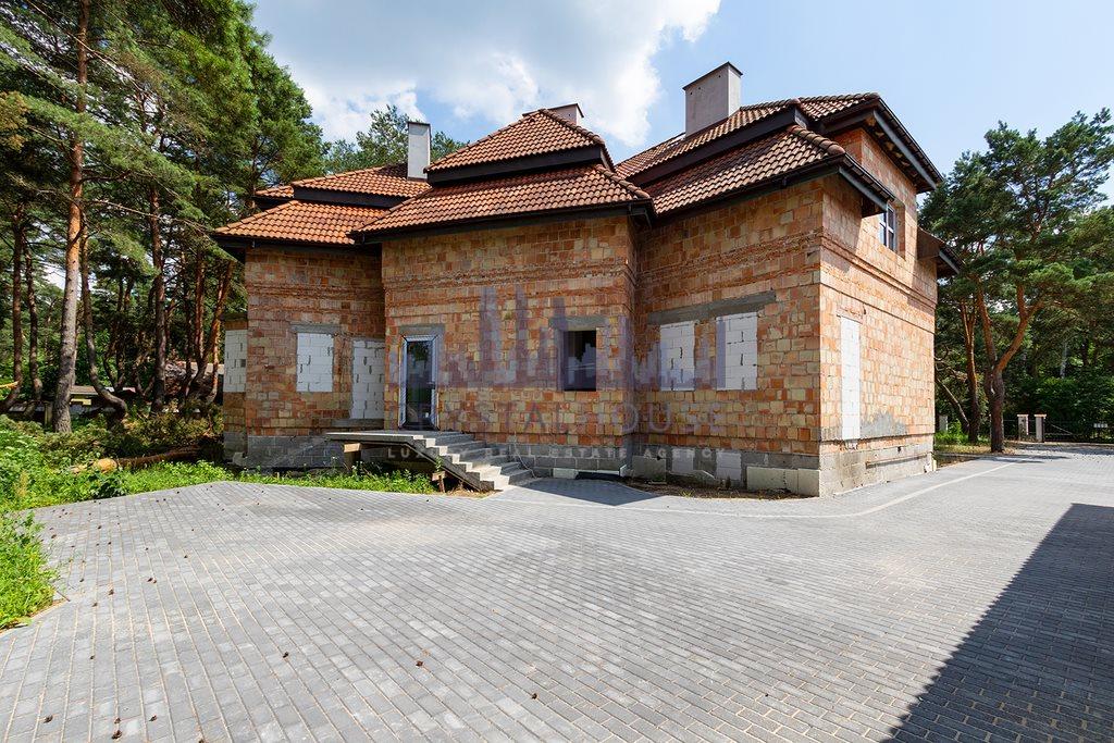 Lokal użytkowy na sprzedaż Warszawa, Wawer, Miedzeszyn, Chryzantemy  543m2 Foto 4