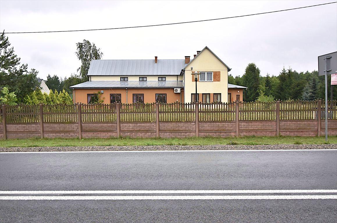 Lokal użytkowy na sprzedaż Zwoleń  550m2 Foto 15