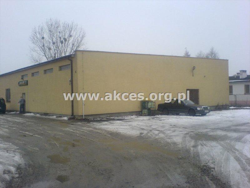 Magazyn na sprzedaż Nowy Dwór Mazowiecki  1400m2 Foto 5