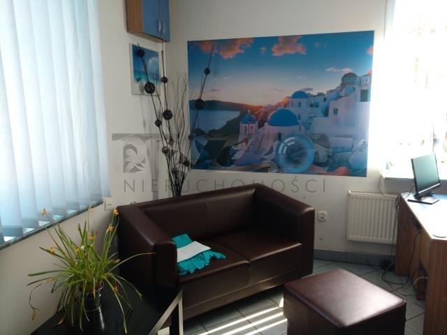 Lokal użytkowy na sprzedaż Józefów, Nadwiślańska  120m2 Foto 1