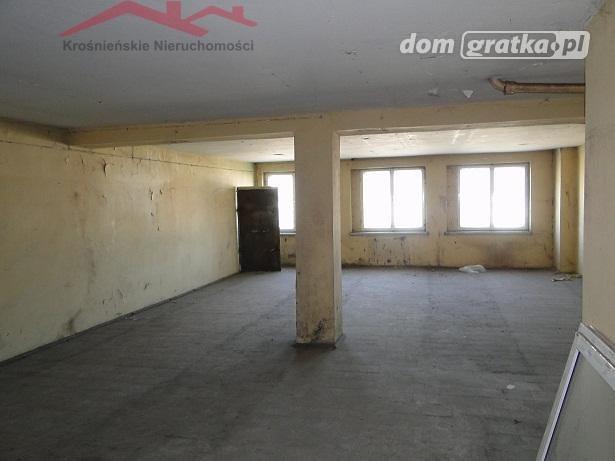 Lokal użytkowy na sprzedaż Krosno  2083m2 Foto 7