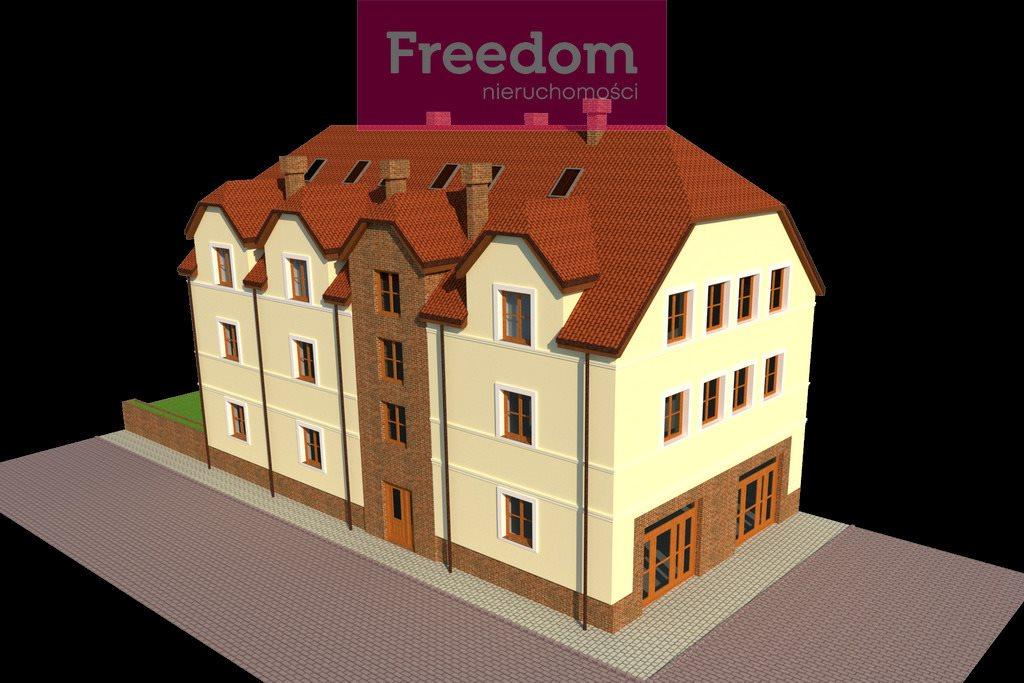 Lokal użytkowy na sprzedaż Pasłęk, Bolesława Chrobrego  64m2 Foto 5