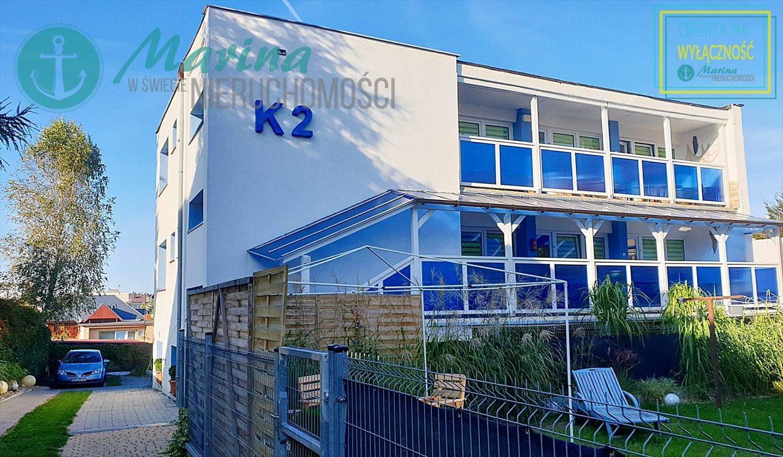 Dom na sprzedaż Jastrzębia Góra, Pas nadmorski  260m2 Foto 1