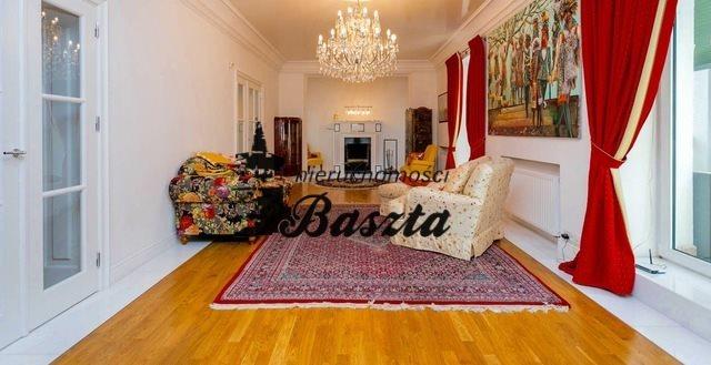Dom na sprzedaż Warszawa, Mokotów, Służew  450m2 Foto 5