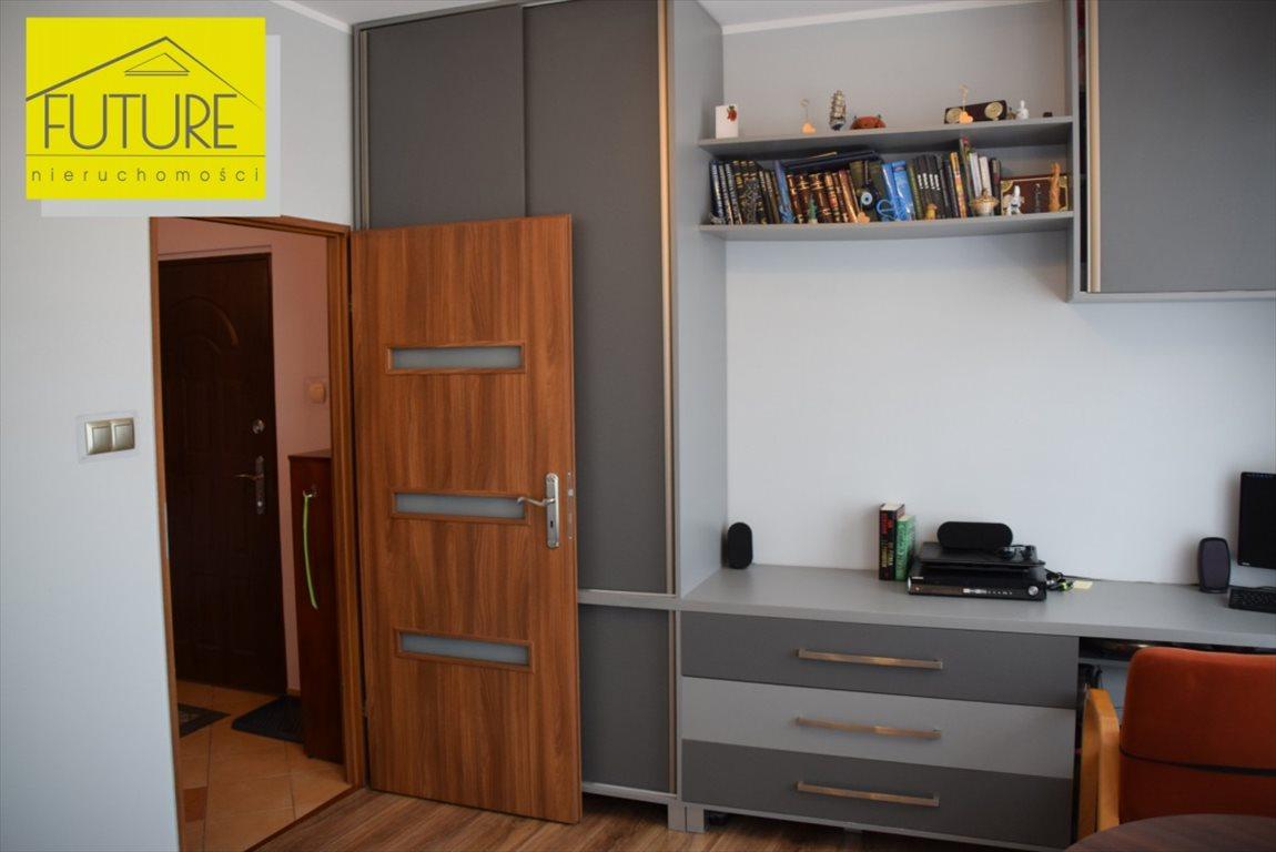 Mieszkanie trzypokojowe na sprzedaż Elbląg, Aleja Grunwaldzka  78m2 Foto 1