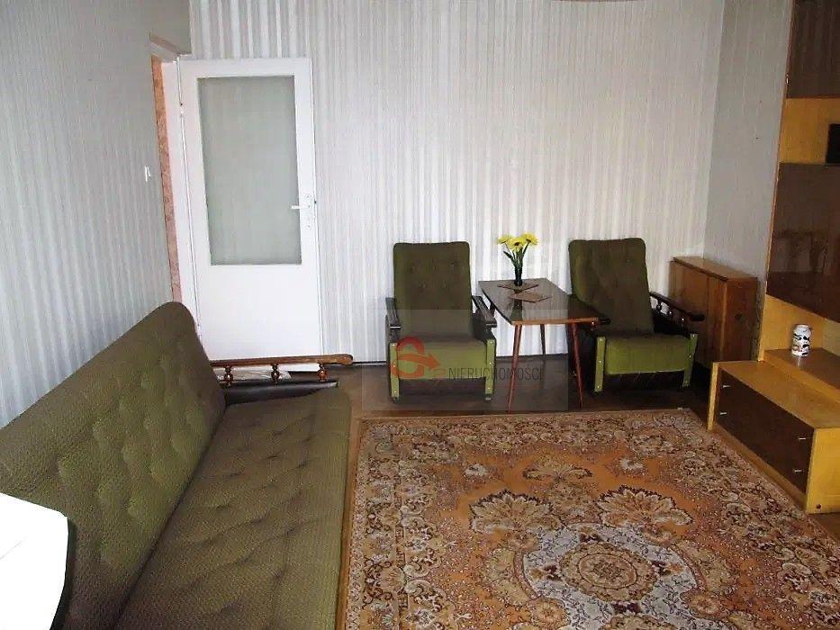 Mieszkanie dwupokojowe na sprzedaż Poznań, Poznań-Grunwald, Łazarz, Głogowska  52m2 Foto 4