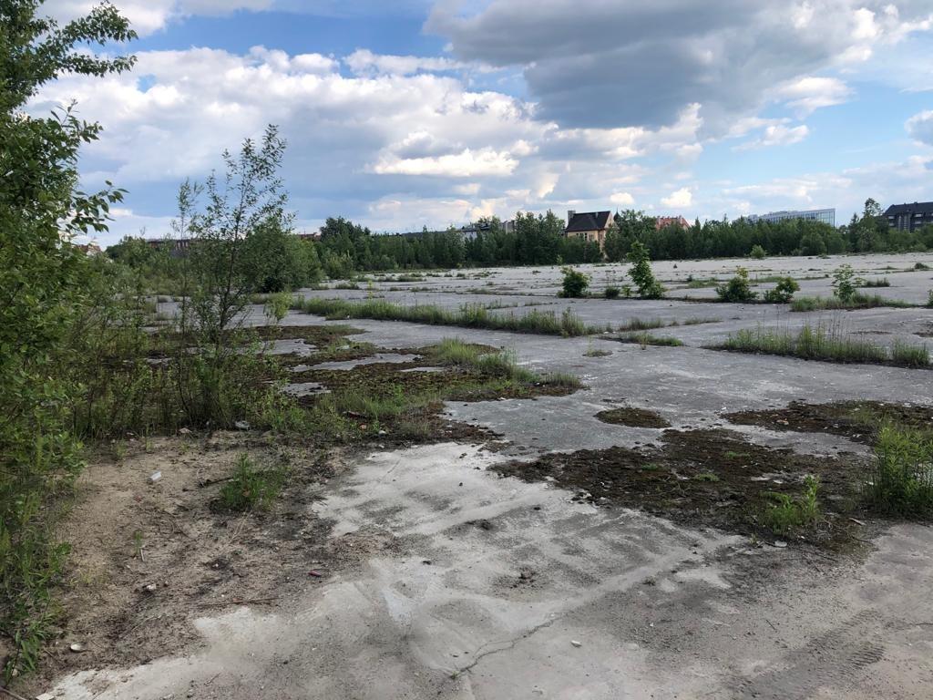 Działka budowlana na sprzedaż Gliwice, Piwna  36301m2 Foto 6