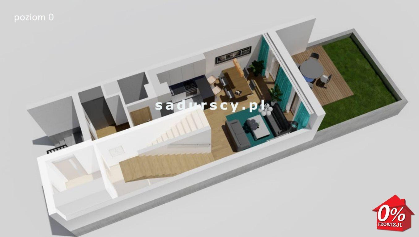Mieszkanie trzypokojowe na sprzedaż Wieliczka, Wieliczka, Wieliczka, Kasztanowa okolice  61m2 Foto 5