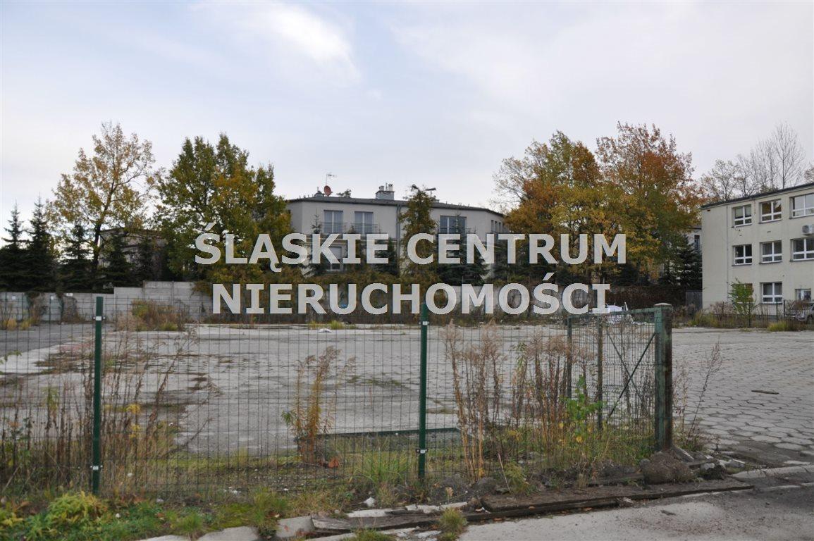 Działka inwestycyjna na sprzedaż Katowice, Brynów, Tadeusza Kościuszki  2115m2 Foto 1